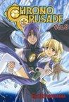 Chrono Crusade, Vol. 8 by Daisuke Moriyama
