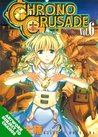 Chrono Crusade, Vol. 6 (Chrono Crusade, #6)