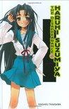 The Disappearance of Haruhi Suzumiya (Haruhi Suzumiya, #4)
