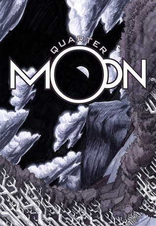 Quarter Moon: Silence