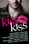 Kiss Kiss by Melissa  Brown