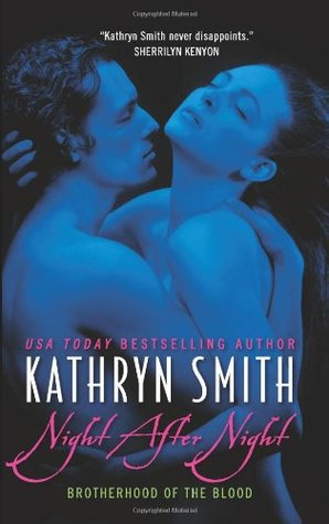 Night After Night by Kathryn Smith