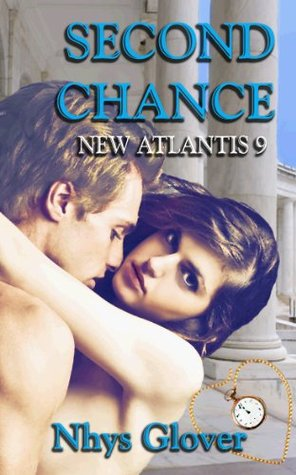 Second Chance (New Atlantis, #9)