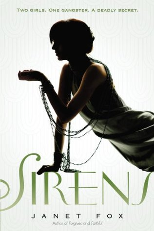 Ebook Sirens by Janet Fox read!