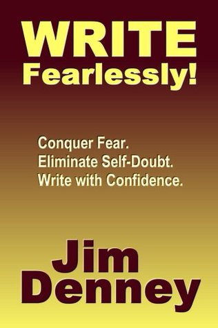 Write Fearlessly!