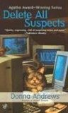Delete All Suspects (Turing Hopper, #4)