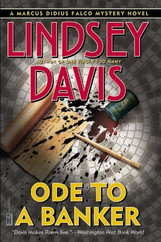 Ode to a Banker by Lindsey Davis