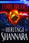 The Heritage of Shannara (Heritage of Shannara, #1-4)