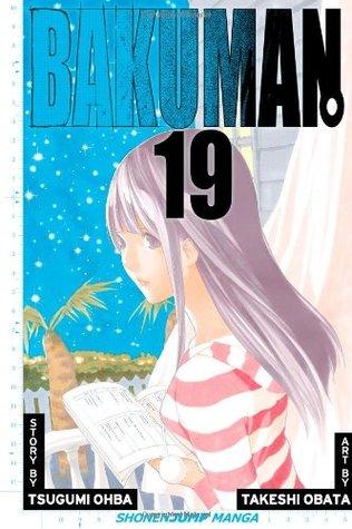 Bakuman, Volume 19 by Tsugumi Ohba