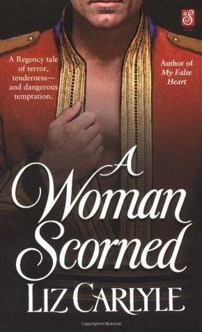 A Woman Scorned (Lorimer Family & Cl...