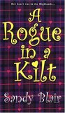 A Rogue In A Kilt (Castle Blackstone, #2)
