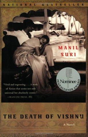 The Death of Vishnu by Manil Suri