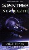 Challenger (Star Trek: New Earth #6)