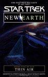Thin Air (Star Trek: New Earth, #5)