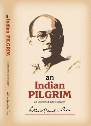 An Indian Pilgrim (unedited)
