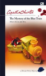 The Mystery of the Blue Train - Misteri Kereta Api Biru(Hercule Poirot 6)