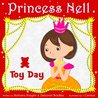 Princess Nell: Toy Day