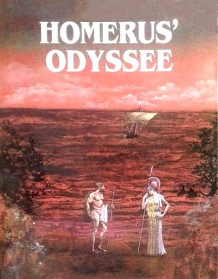 Homerus' Odyssee