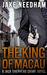 The King of Macau (Jack Shepherd #4)