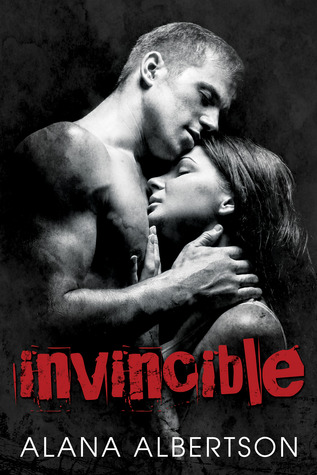 Invincible(The Trident Code 1)