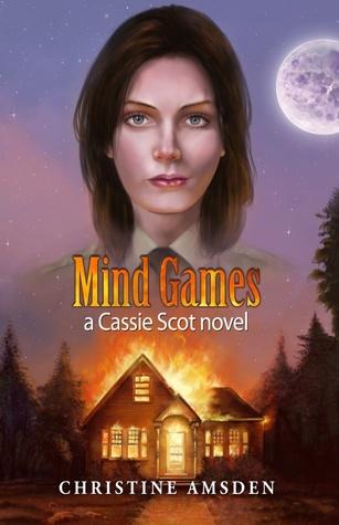 Mind Games (Cassie Scot #3)