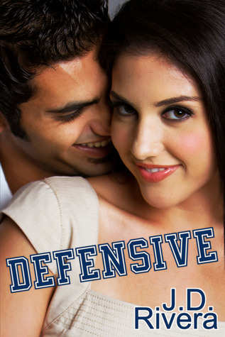 Defensive (Guarded Heart, #1)