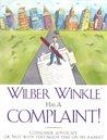 Wilber Winkle Has...