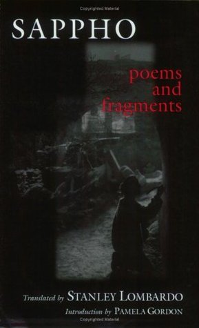 Poems and fragments by sappho 235719 fandeluxe Choice Image