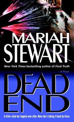 Dead End (Dead #4; John Mancini #6)