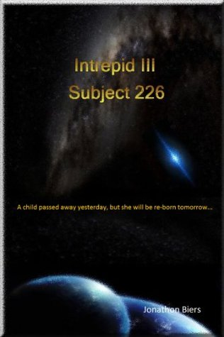 Intrepid III Subject 226