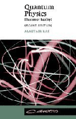 Quantum Physics by Alastair I.M. Rae