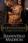 Repossessed (Warlock Repo Man Chronicles #1)