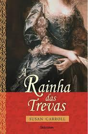 A Rainha das Trevas(The Dark Queen Saga 1) (ePUB)