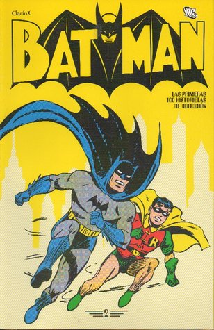 Batman: #02