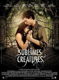 Sublimes creatures