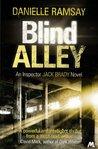 Blind Alley (Inspector Jack Brady, #3)