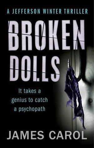 Broken Dolls by James Carol