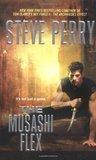The Musashi Flex (Matador, #9)