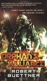Orphan's Alliance (Jason Wander, #4)