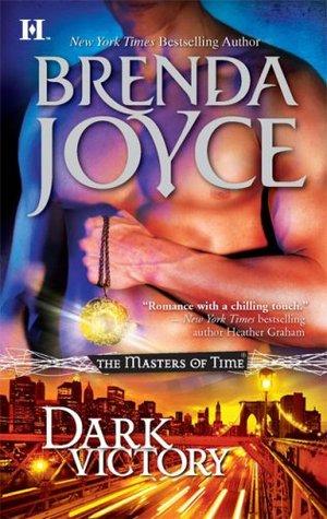Dark Victory by Brenda Joyce