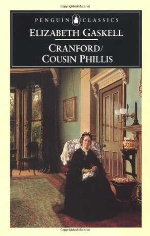 Cranford/Cousin Phillis