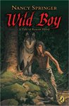 Wild Boy (Rowan Hood, #4)
