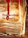 Researched to Death (Jamie Brodie Mystery, #4)