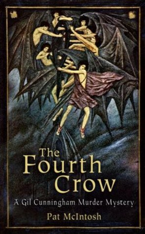 The fourth crow by Pat Mcintosh