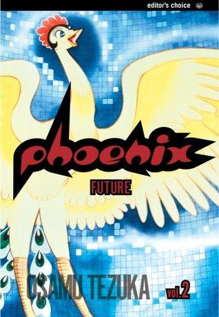 Phoenix, Vol. 2: Future