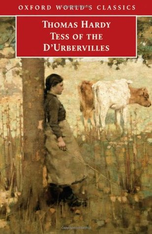 an analysis of the notes for tess of durbervilles by thomas hardy Sexuality and desire in tess of the d he notes that tess combines manuscript of the first and last chapter of tess of the d'urbervilles by thomas hardy.
