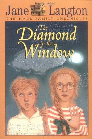 The Diamond in the Window