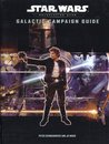 Galactic Campaign Guide: A Star Wars Accessory