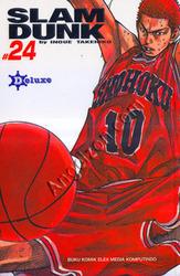 Slam Dunk Deluxe 24 (Slam Dunk Kanzenban, #24)