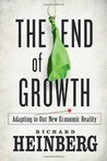 The End of Growth...